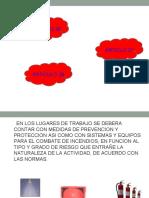 Norma Oficial Mexicana Nom-002-Stps-2000 Para 2003 Ya Con Juan