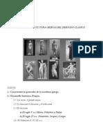2.la escultura griega del periodo clásico