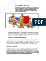 Normatividad Administrativa Word