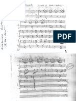 Scarlatti Sonate