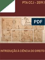 Apostila Mapa Da Escrita 19.1 - ICD