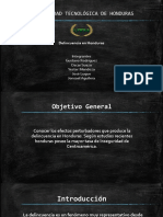 Presentación de Delincuencia en Honduras.pptx