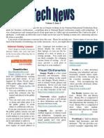 Newsletter 5, 1