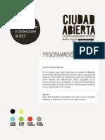 Medellin - Ciudad Abierta - Arquitectura y Ciudad