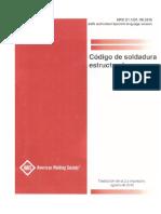 INTENSIDAD DE SOLDADURA
