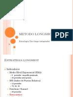 Metodo Longshot - Adaptado