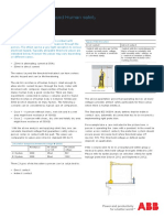Electrical hazards and Human safety.pdf