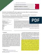 Ref 18. Thielemann-2011-Structure of Molybdenum Oxide