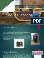 Diseño de Tanques septicos