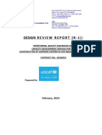 190227-Design Review Report (R-1)