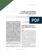 Cardiac stem cell therapy for myocardial regeneration.pdf