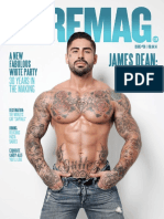 Wire Magazine %2336.2014 James Dean Reclaiming The Gay Legacy Of A Legand.pdf