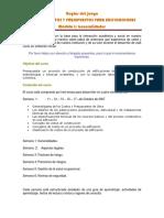 REGLAS DEL JUEGO - COSTOS Y PRESUPUESTOS.docx