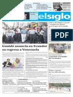 Edición Impresa 03-03-2019