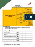 08. Annexure [8] Service Desk Requirements