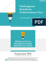 Topik-6 Pembangunan-Kemahiran-Profesionalisme-Guru