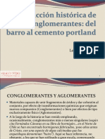 24 Introduccion Historica de Los Conglomerantes Del Barro Al Cemento Portland
