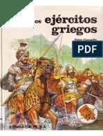 2490536 Peter Connolly Los Ejercitos Griegos