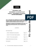 p2 Pilot Paper