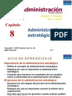 +administracion estrategica