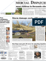 Commercial Dispatch eEdition 3-3-19