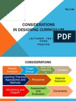 topic4considerationsincurriculumstudies