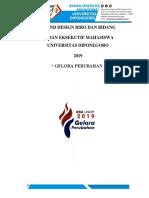 GRAND DESIGN BIRO DAN BIDANG BEM UNDIP 2019.pdf