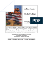 Archer, Jeffrey - Abels Tochter .pdf