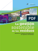 gestion residuos