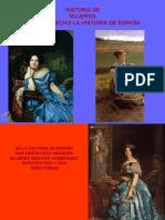 Mujeres Historia