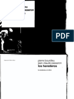 Los Herederos - Henry Giroux