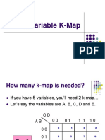 5 Variable K-Map.ppt