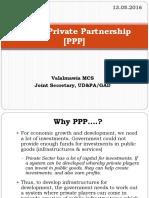 PPP by Vanlalmawia 13.05.2016