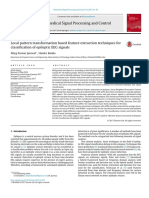 Local pattern transformation based feature extraction.pdf