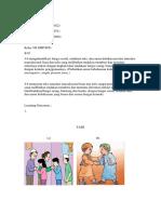 Assessment Kelas VII SMP KD 3.6 & 4.6 (LA)