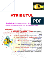 ATRIBUTUL 2