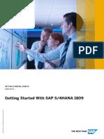 Best Practices of SQL in SAP HANA