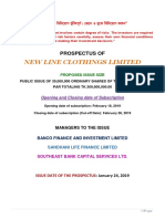 Prospectus of New Line Clothings Ltd.pdf