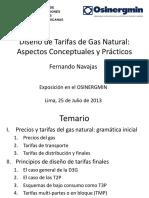 Diseño de Tarifas de Gas Natural.pdf