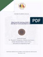 Anastasimatar Cezar Florin Cocuz