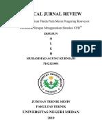 Cover Jurnal Mekanika Fluida