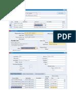 Personal Worklist Personalization-MS