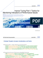 AIX VUG Peftuning Part I Tactical Monitoring V3.0 Jul29-10
