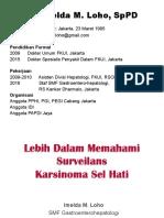 Ppt - Sosialisasi Surveilans Hcc Rskd 15 Agustus 2018