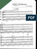 KLEYNJANS, Francis - Les 4 points cardinaux.pdf