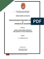 PAMERAN KO AKADEMIK 2019.doc