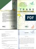 Transpsicomotricidade - Martha e Lecy