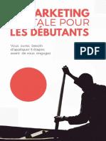 Book Marketing Digital