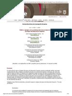 Retos y Riesgos en La Construcción de Un Espacio Europeo de Educación Superior _ González Faraco _ Revista Electrónica de Investigación Educativa
