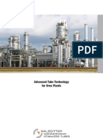 8 SMST-Tubes Urea Plants Brochure 2009